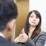 叱ってくれる女性に惹かれる男性が急増中?その理由について