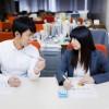 『男性心理好きサイン』男性が職場で見せる行動から好意を見抜く!!