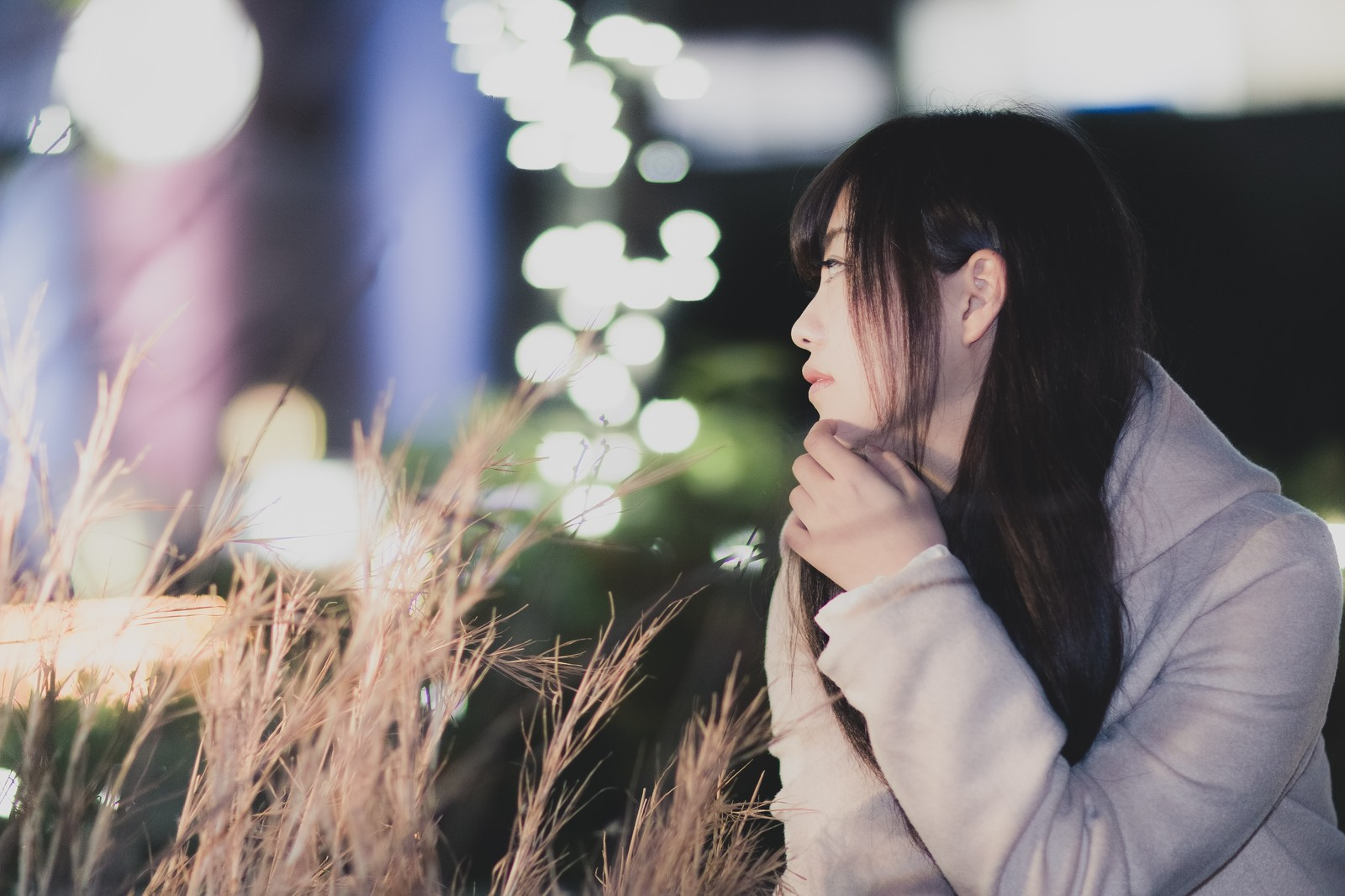 失恋から立ち直れない女性